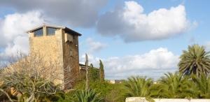 Torre defensa Son Lladó siglo XIII